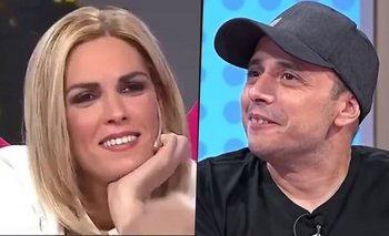 Un nuevo testimonio confirmaría el romance entre El Dipy y Canosa | Viviana canosa