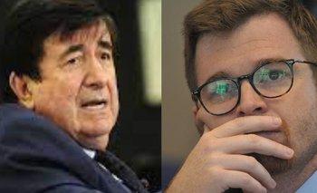 Massot cruzó a Durán Barba y lo destrozó en redes sociales | Nicolás massot