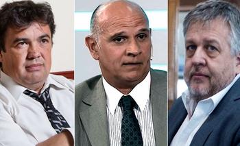 El Congreso pide explicaciones por las reuniones de fiscales con Bullrich | Patricia bullrich