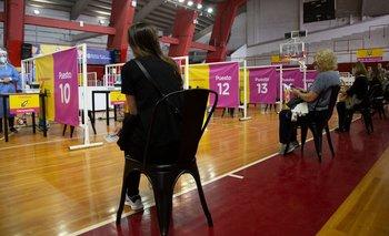 Cuándo le tocará vacunarse a cada grupo en la Ciudad de Buenos Aires | Coronavirus en argentina