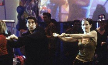Friends: 10 capítulos esenciales para repasar antes de la Reunión   Series