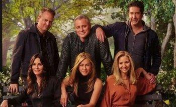 Conmoción: Actor de Friends pelea contra un cáncer en Fase 4   Friends