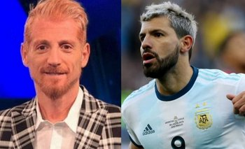 "Liberman le respondió a Agüero: ""Sos olvidable en la Selección Argentina"" | Selección argentina"