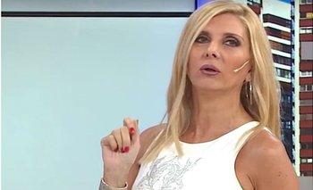 Débora Plager renunció a Intratables y se va de América TV | Débora plager