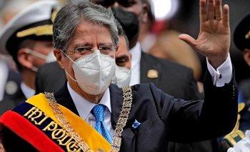 ¿Para quién gobernará Lasso en Ecuador? | Latinoamérica