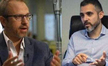 Fuerte cruce entre un funcionario del FdT y un intendente de JxC  | Coronavirus en argentina