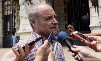 Murió el líder del gremio docente UDOCBA, Miguel Díaz | Educación