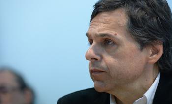 Diego Giuliano asumirá como Secretario de Transporte de la Nación | Transporte