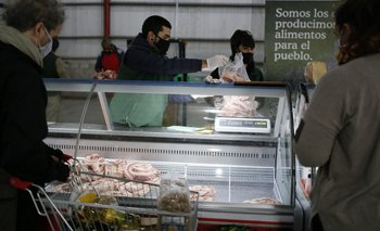 Precio de la Carne: hubo una leve baja, pero no conforma al Gobierno | Precios