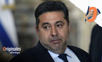 Bullrich se reunía en secreto con Angelici, línea clave del espionaje ilegal | Espionaje ilegal