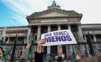 A 6 años del primer Ni Una Menos: un femicidio cada 31 horas en Argentina   Violencia de género