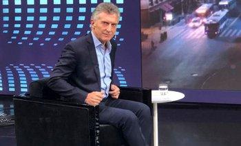 Clases: Macri quiso pegarle a Kicillof pero quedó en offside  | Mauricio macri