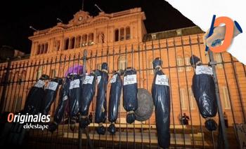 La violencia de la oposición | Juntos por el cambio