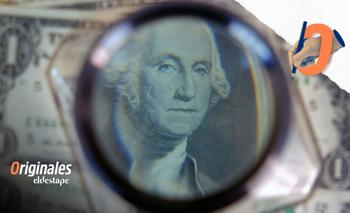 El problema político principal | Dólar