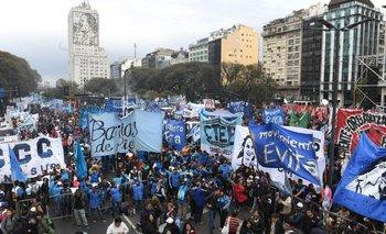¿Qué sucede en la relación Gobierno-Movimientos sociales? | Frente de todos