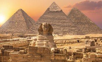 Descubren al fin quiénes construyeron las pirámides de Egipto | Egipto