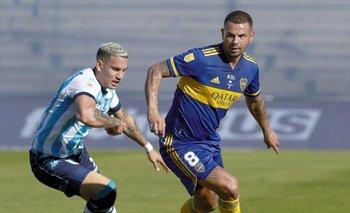 Racing eliminó a Boca por penales y es el primer finalista | Copa de la liga profesional