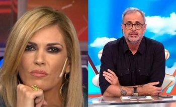 Canosa lleva a la Justicia a Rial por los rumores sobre El Dipy | Televisión