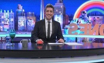 Tras el fin de TV Nostra, Jey Mammón se queda con el horario de Jorge Rial | Televisión