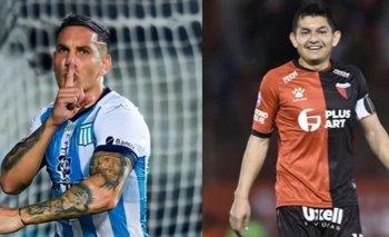 Racing vs. Colón, la final de la Copa de la Liga Argentina | Fútbol argentino