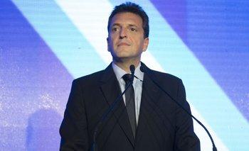 Massa se reunió con intendentes para definir el futuro del Frente Renovador en medio de las fugas   De la sota
