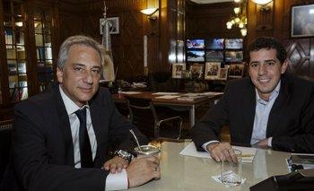 Elecciones 2015   Massa no deja de perder figuras: Eseverri oficializó su regreso al FPV   Sergio massa