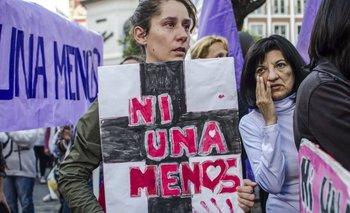 #NiUnaMenos en las redes sociales | Femicidios