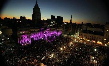 #NiUnaMenos: Crónica de una multitud anunciada   Ángeles rawson
