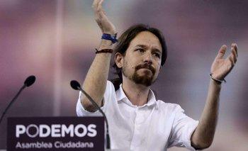 Vientos de cambio soplan en España   España