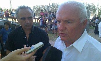 Niembro liderará la lista de diputados del Frente Cambiemos en la provincia   Coalición cívica