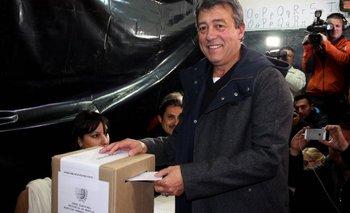 Mendoza: Bermejo ya llegó al bunker del FpV | Frente para la victoria