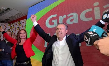 Mendoza: El radicalismo le ganó al kirchnerismo | Alianza ucr-pro