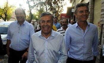 Elecciones 2015: Mendoza fue el primer triunfo de un opositor local | Juan carlos romero