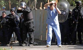 Represión en el Borda: se expondrán planteos contra el sobreseimiento de Macri   Mauricio macri