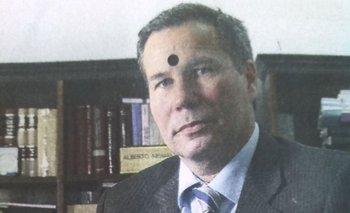 Muerte de Nisman: ordenan más peritajes a la revista que tenía marcas en una foto del fiscal | Gendarmería