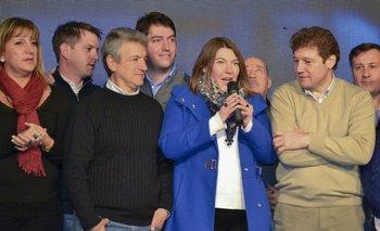 Elecciones 2015   Tierra del Fuego: Bertone y Sciurano se disputan la segunda vuelta   Frente para la victoria