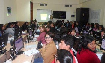 Se inauguró un nuevo NAC en San Salvador de Jujuy | Ministerio de planificación federal