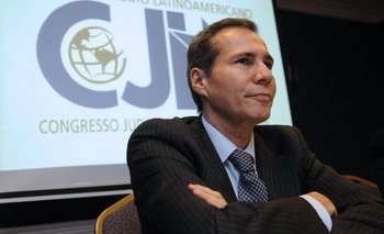 Nisman: nuevas pruebas lo vinculan con lavado de activos | Secretaría de inteligencia
