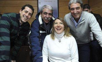 Bertone se impuso en el balotaje y es la nueva gobernadora de Tierra del Fuego   Daniel scioli