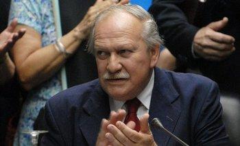 Falló la Corte: Cabral no participará en la definición del memorándum con Irán | Corte suprema de justicia