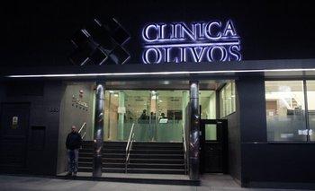 Mauricio Macri, internado por una arritmia en la Clínica de Olivos | Unidad médica presidencial