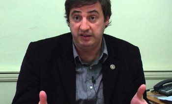 Denuncian al intendente de Cambiemos en Luján por espionaje | Luján