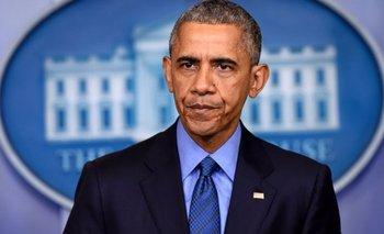 """Obama: """"Es un ataque a todos nosotros, es un acto de odio""""   Masacre en orlando"""