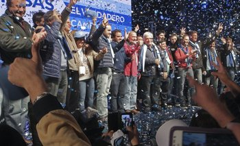 Elecciones en Río Cuarto: el peronismo, eufórico por el triunfo, le reclama cambios a Macri | Peronismo