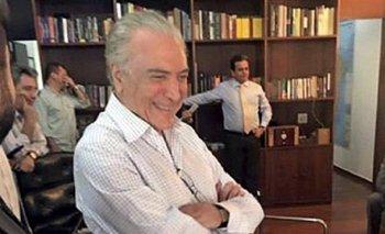 Brasil: acusan al Presidente de corrupción | Petrobras