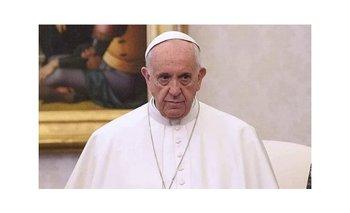 El Papa teme que Scholas Occurrentes pueda caer en la corrupción   Mauricio macri