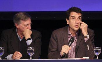 Como un buitre, Melconian también le hizo juicio a la Argentina | Thomas griesa