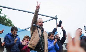 Cierra la causa contra Sabatella por los aportes en el AFSCA: eran voluntarios   Afsca