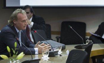 Los documentos que prueban que Hernán Arbizu aceptó ser extraditado a Estados Unidos   Hsbc argentina