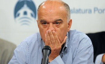 Grindetti fue imputado por enriquecimiento ilícito   Panamá papers